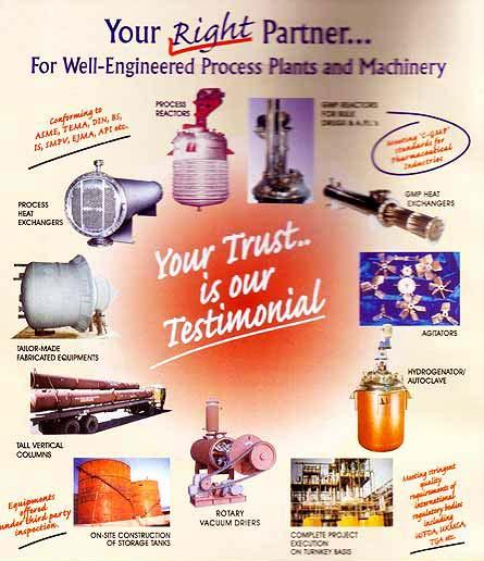 Chemical Plant Machine (Chemical Plant Machi)