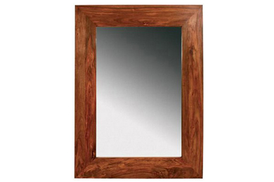 wood framed mirrors. Wooden Mirror Frames Wood Framed Mirrors R