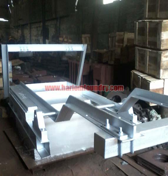 Explosion Door & Explosion Door Manufacturer in Kolkata West Bengal India by Hariom ...