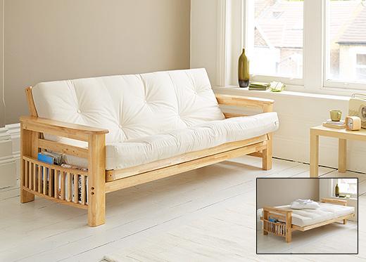 Wooden Sofa - White Manufacturer in Uttar Pradesh India by ...