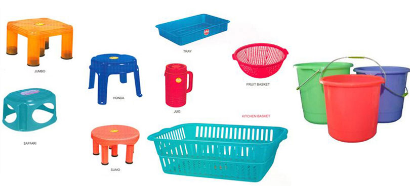 Buy Plastic Products from Khatoon Plastic Industry, Bangladesh | ID
