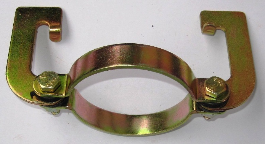 Sprinkler Accessories (M-Type Clamps)