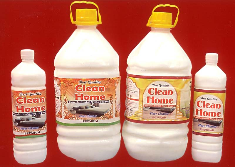 White Floor Cleaner Manufacturer offered by Jena Aromatics