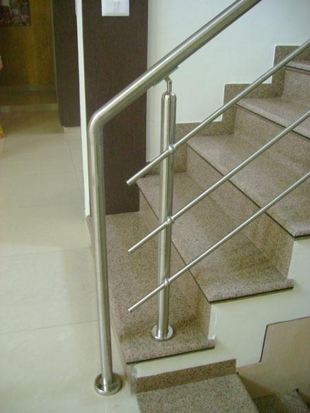 Stainless Steel Railings Cost | Zef Jam