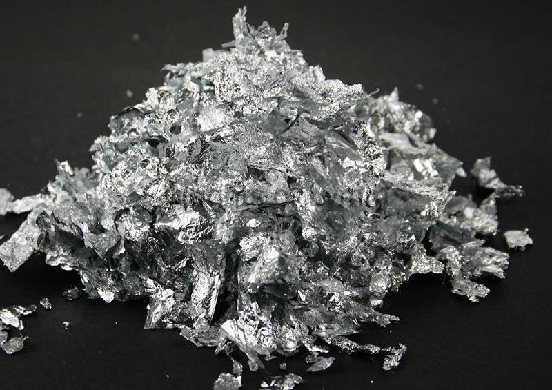 серебряная фотография химия твоя
