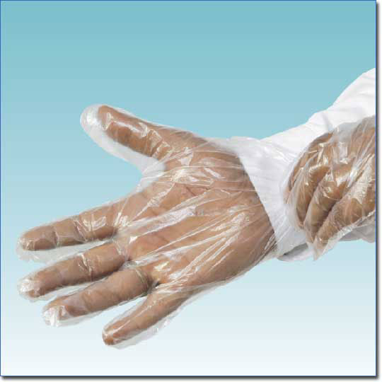 Disposable Plastic Gloves (PG1)