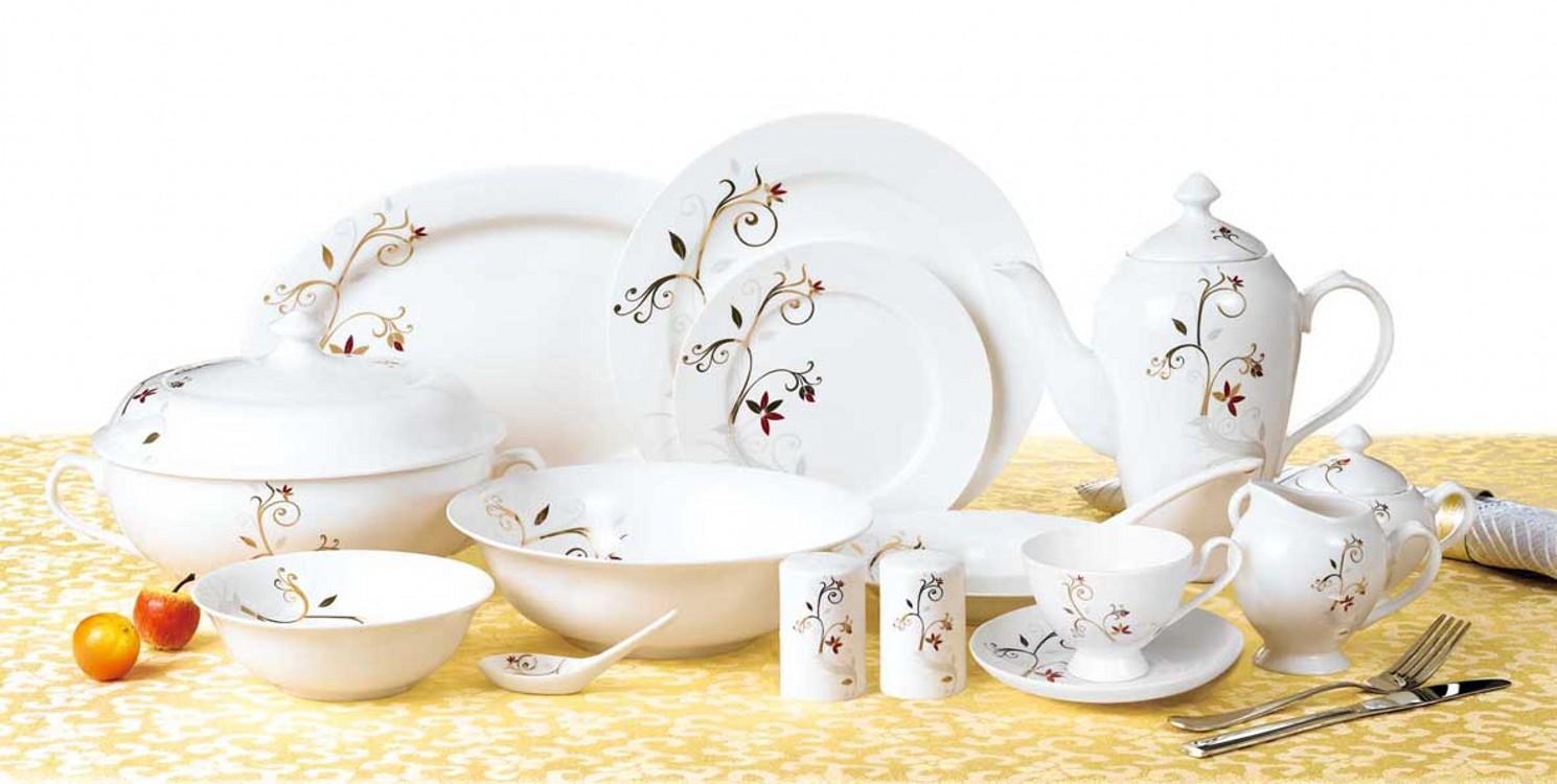 Buy Dinner Set From Tangshan Ceramic Imp Amp Exp Co Ltd