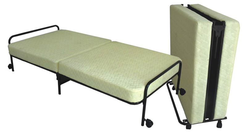 Buy Rollaway Folding Bed from India Mattress Company, Noida, India ...