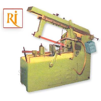 Hydraulic Hacksaw Machine (Hydraulic Hacksaw Ma)