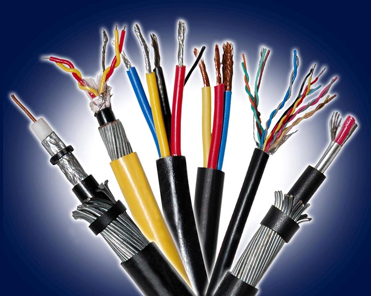 Buy Electrical Cables from ARYAMAN Trading Company, New Delhi, India ...