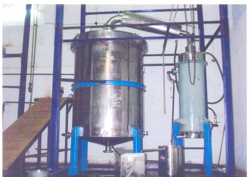 Nutmeg Oil Distillation Plant (15)