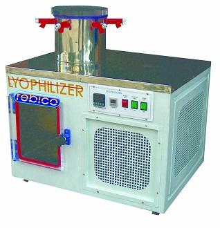 Lyophilizer - Freeze Dryer (RS00G0111)