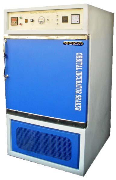 Orbital Incubator Shaker