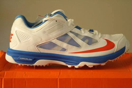 f3f506eca059 ... Nike Lunar Dominate Cricket Shoes Spikes (9081) ...