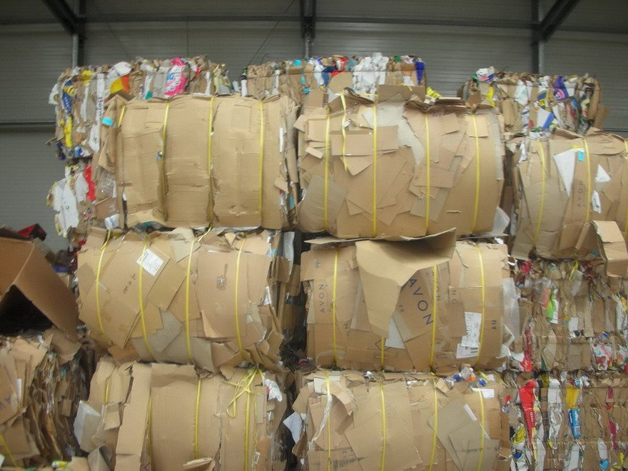 Waste Paper Scrap Manufacturer & Exporters from, Cameroon