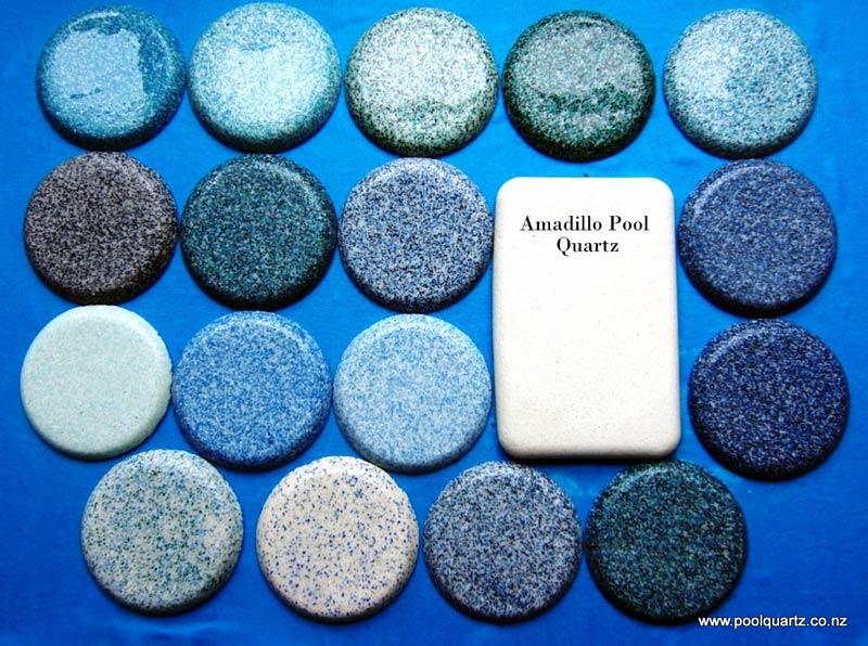 Armadillo Pool Quartz Manufacturer In New Zealand By Pool Quartz