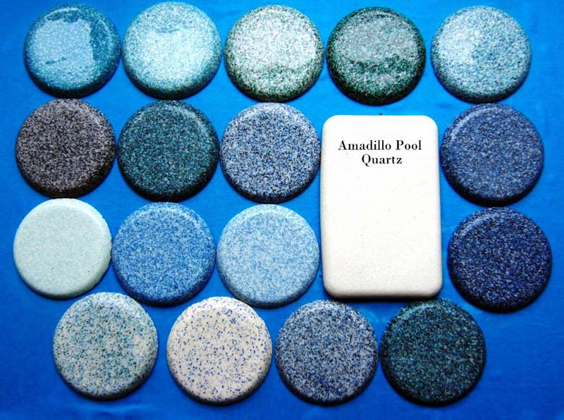 Quartz Swimming Pool Plaster Manufacturer in New Zealand by ...