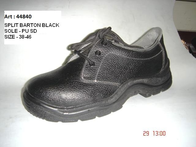 Industrial Safety Shoes-Art-No-44840 (44840)