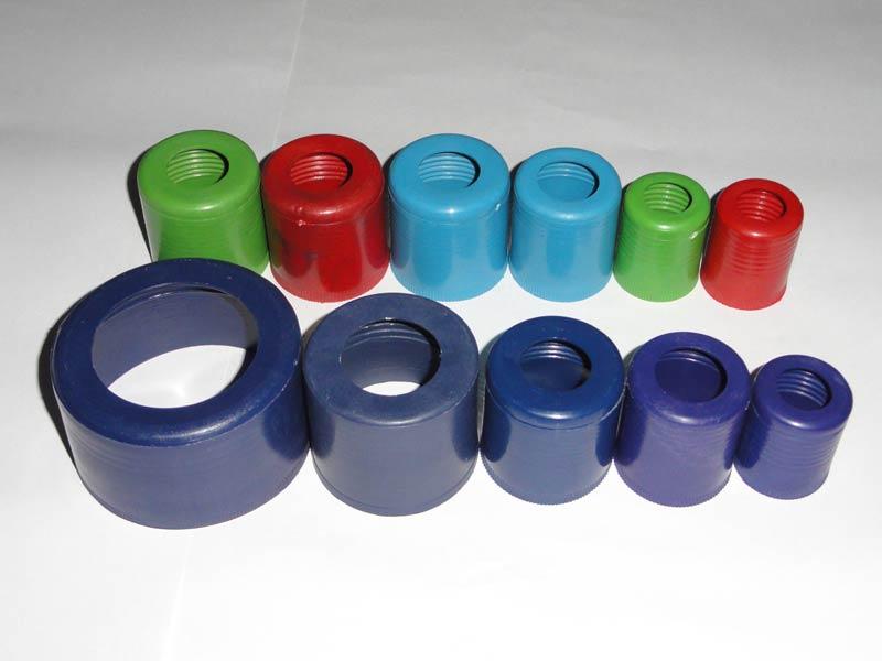 Buy pipe thread protector caps from a k plastic haldia
