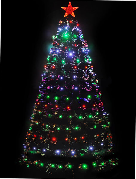 Led Topper Star Artificial Christmas Trees Manufacturer In Delhi  - Artificial Christmas Tree Manufacturers