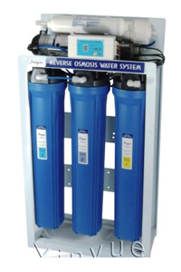 Exact Excell  Commercial Water Purifier (EROS1004)