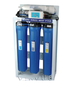 Exact Manual Commercial Uv Water Purifier (EROS1018)