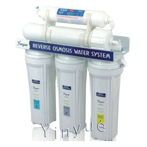 Exact Manual Plus Water Purifier (EROS1013)