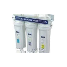 Exact Manual Uf Water Purifier (EROS1015)