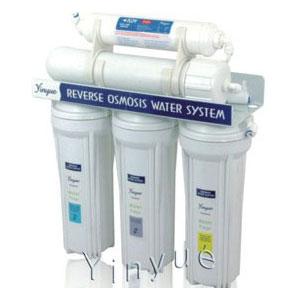 Exact Manual Water Purifier (EROS1014)