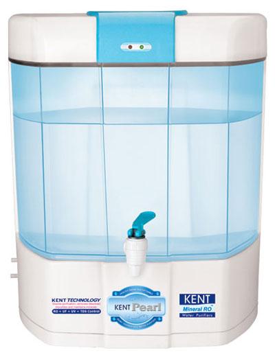 Exact Pearl  Water Purifier (EROS1001)