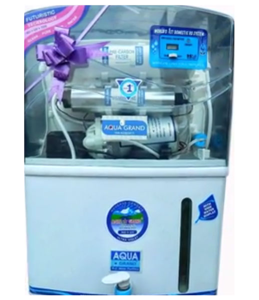 Exact Smart Water Purifier (EROS1010)