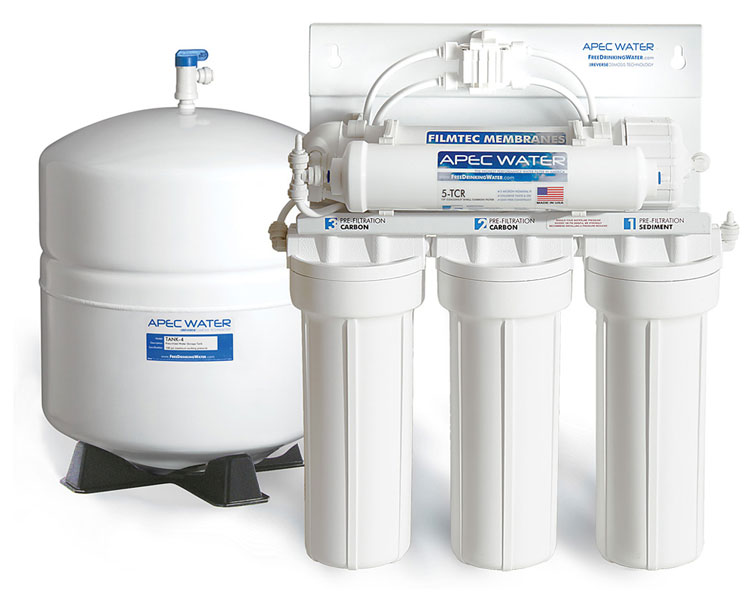 Exact Under Sink Plus Water Purifier (EROS1011)