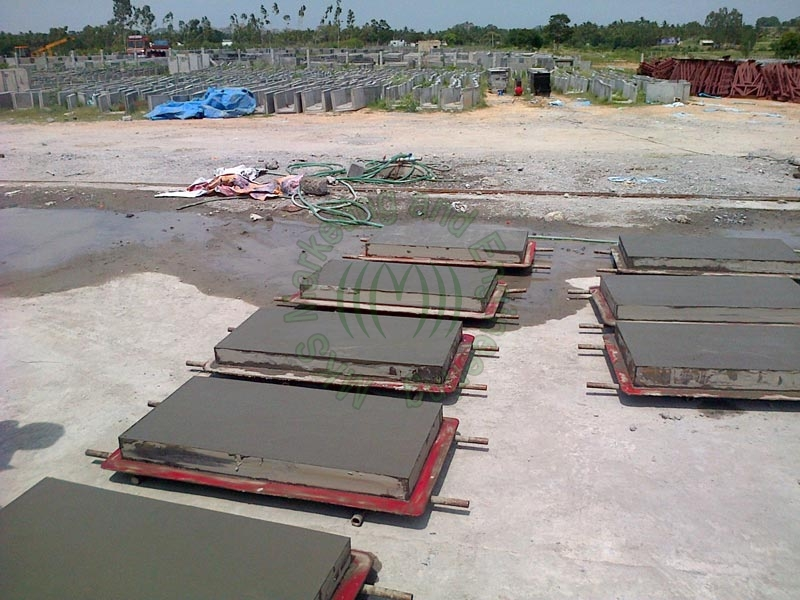 Precast Concrete Slabs : Buy precast concrete slab from mks marketing and