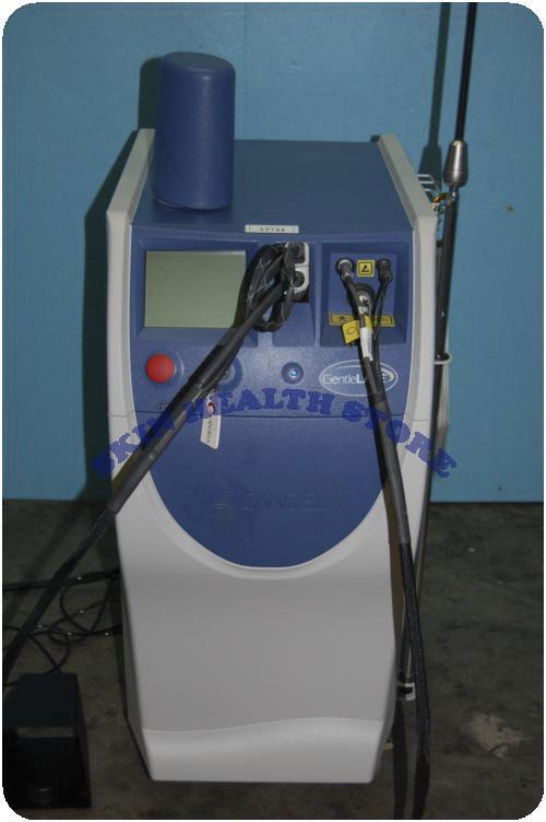 Buy Candela Gentlelase Alexandrite Laser From Skin Health