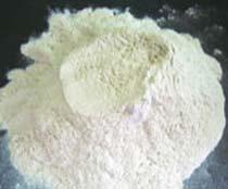 Calcined Mica Powder