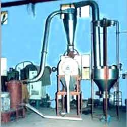 Guar Gum Powder Plant Machinery (10)