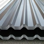 All kinds of metal construction and insulation materials (DANA STEEL)
