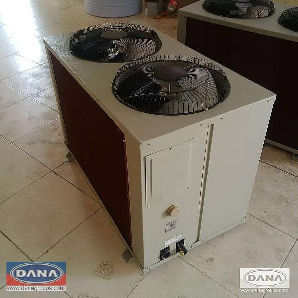 CHILLED WATER SYSTEM SUPPLIER IN OMAN (DANA WATER CHILLER)