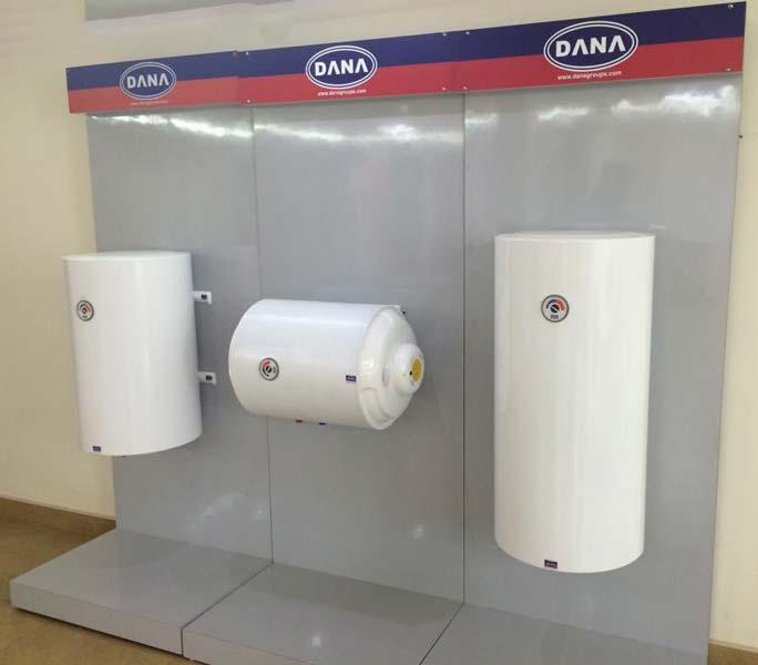 DANA Glasslined Water Heater (DEH30,DEH50,DEH80,DEH100)