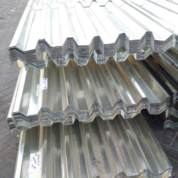 Decking Sheets (DANA STEEL)