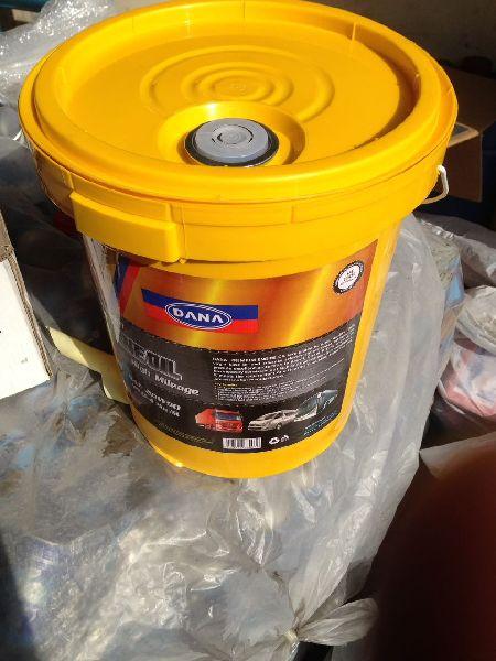 Gasoline engine oil SAE0w20 (DANA LUBRICANTS)