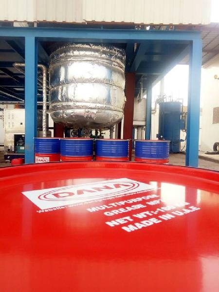 GREASE LUBRICANT MANUFACTURER IN UAE (DANA LUBES)