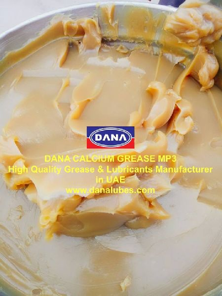 GREASE MANUFACTURER IN UAE (DANA LUBES)