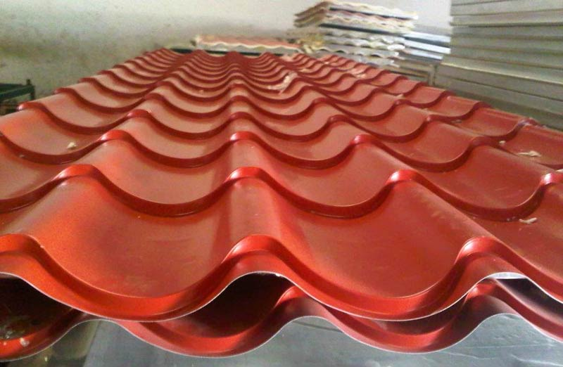Industrial Process Water Chiller (DANA WATER CHILLER)
