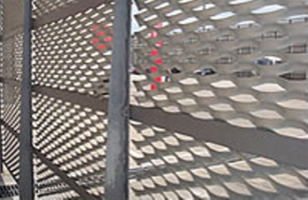 PERFORATED SHEET SUPPLIER IN OMAN (PERFORATED SHEET)