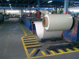 Pre Painted Galvanized Sheets & Coils (72104900)