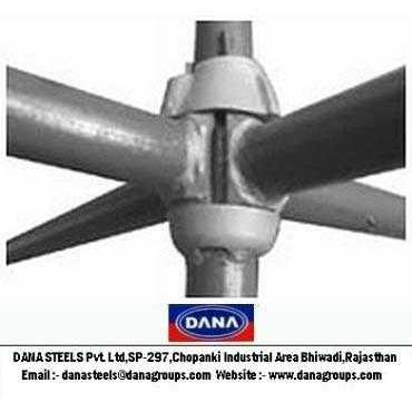 Scaffolding System (DANA STEEL)