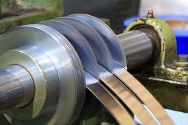 Steel Coils (DANA STEEL)