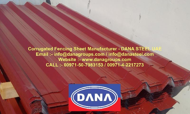 STEEL FENCE SUPPLIER IN AJMAN Manufacturer in Dubai United