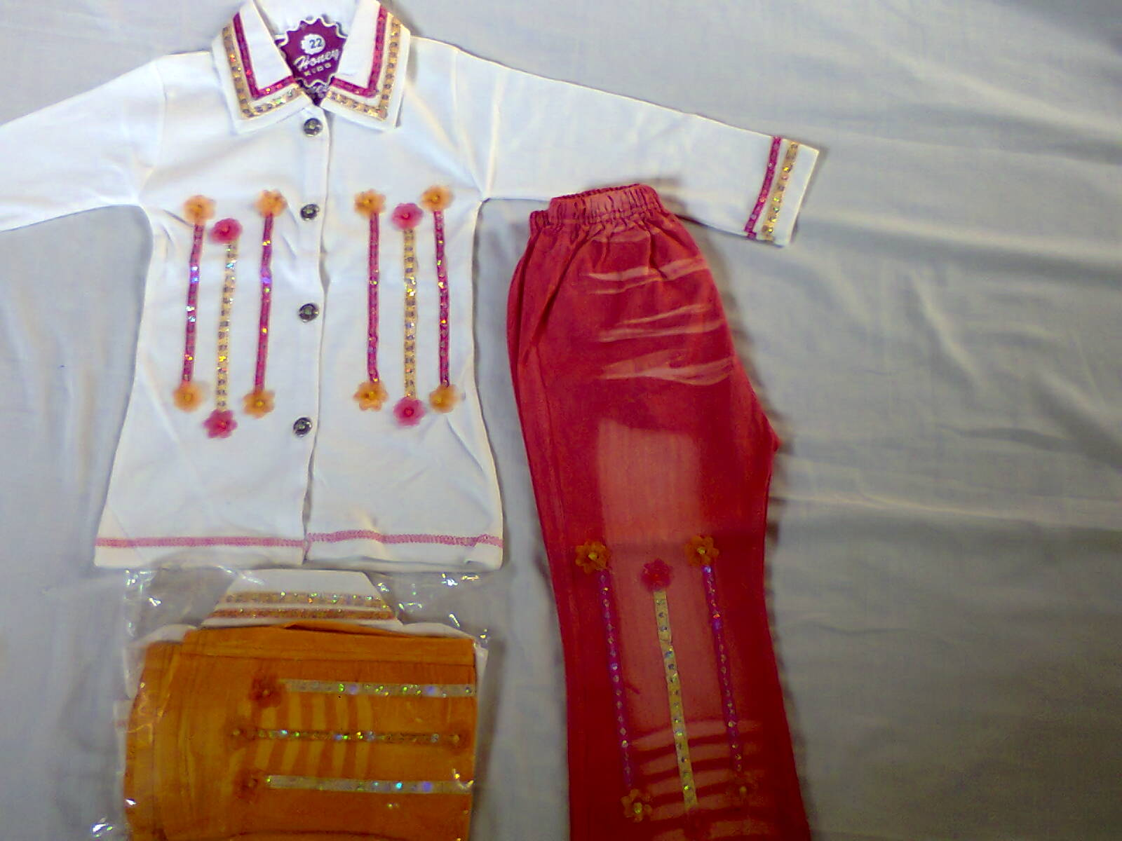 074736b48 Buy Baby Jeans Shirt from Ahmed Garments